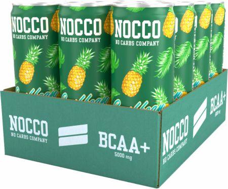 BCAA RTD Caffeine-Free