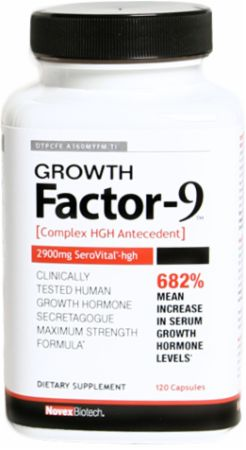 Factor 9 hgh reviews
