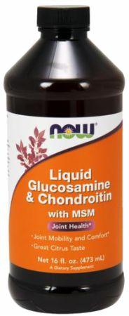 Liquid Glucosamine & Chondroitin