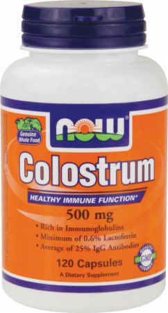 Colostrum Forum