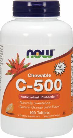 C-500 Vitamin C