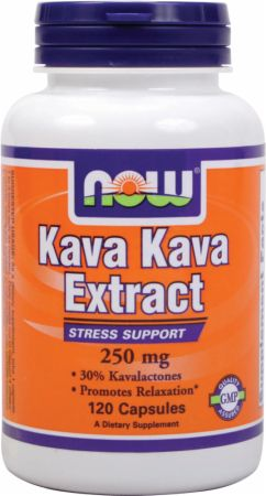 NOW Kava Kava Extract