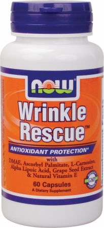 NOW Wrinkle Rescue