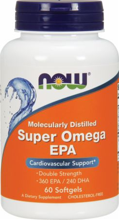 NOW Super EPA