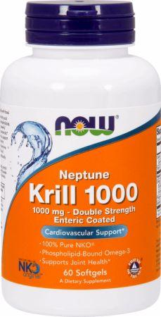 NOW Neptune Krill Oil