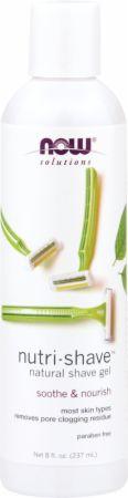 Nutri-Shave Gel