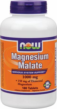 Magnesium Malate
