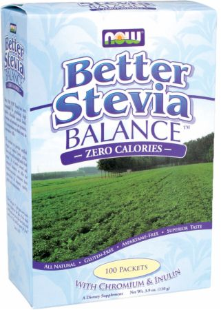 NOW Stevia Extract