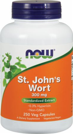 NOW St. John's Wort