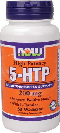 5-HTP - High Potency