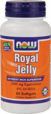 Royal Jelly