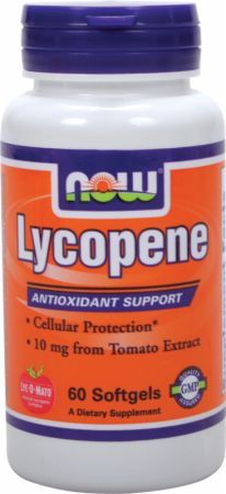 NOW Lycopene