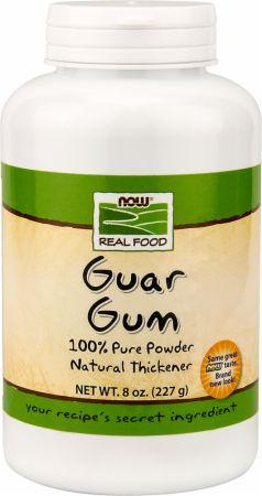 NOW Guar Gum