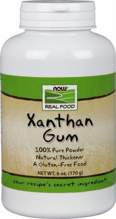 NOW Xanthan Gum