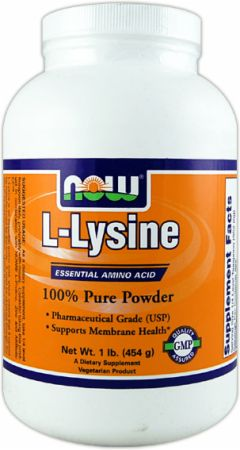 L-Lysine Powder