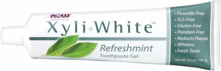 NOW XyliWhite Toothpaste