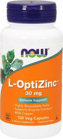 NOW Opti-L-Zinc