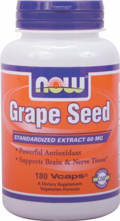 Grape Seed Antioxidant
