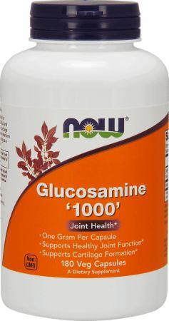 NOW Glucosamine 1000