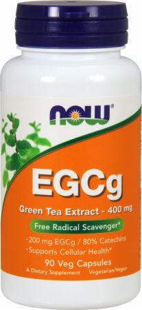 NOW EGCg