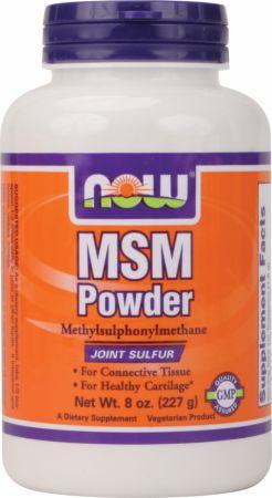 NOW MSM Powder の BODYBUILDING.com 日本語・商品カタログへ移動する