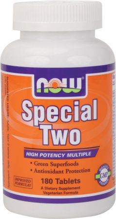 Special Two Tablets