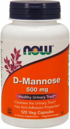 D-Mannose Caps