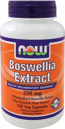 Boswellin Extract
