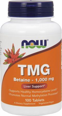 NOW トリメチルグリシン (TMG)