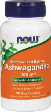 NOW Ashwagandha