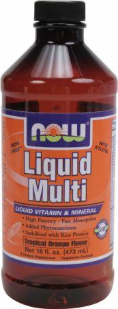 Liquid Multi