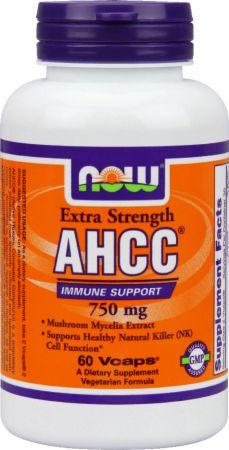 NOW AHCC