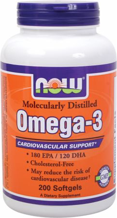 Omega-3 Fish Oil EPA DHA