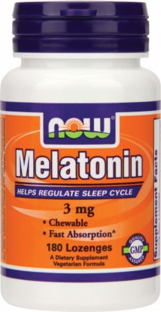 Melatonin Chewables