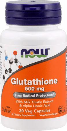 Glutathione 500