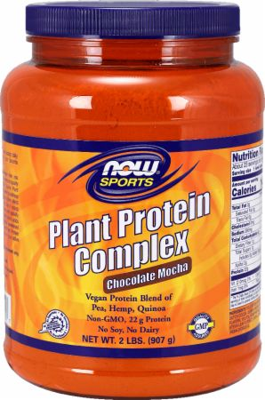 Plant Protein Complex
