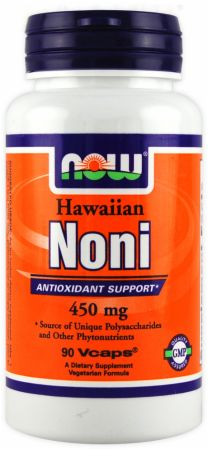 NOW Hawaiian Noni