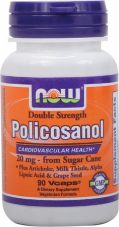 NOW Policosanol