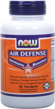 NOW Aire Defense Immune Booster