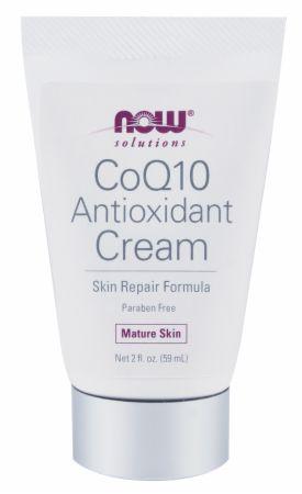 CoQ10 Antioxidant Cream