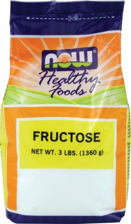 NOW Fructose