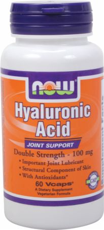 Hyaluronic Acid - Double Strength