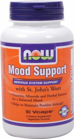NOW Mood Support の BODYBUILDING.com 日本語・商品カタログへ移動する