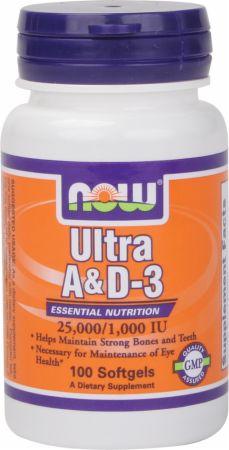 Ultra A & D-3