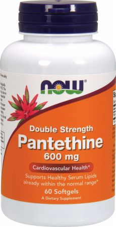 NOW Pantethine