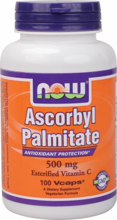 NOW Ascorbyl Palmitate