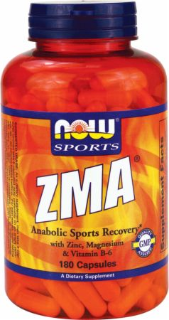 Bodybuilding com Signature ZMA at Bodybuilding com - Best