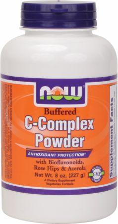 NOW C-Complex Powder