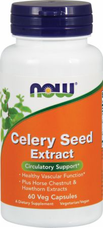 NOW Celery Circulation