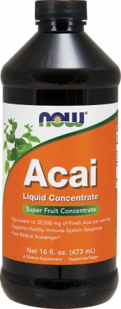 Acai Liquid Concentrate